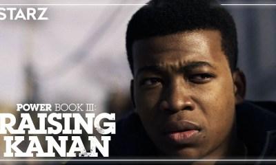 Raising Kanan episode 6 preview clip