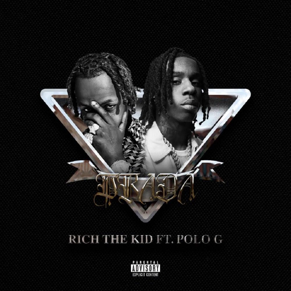 Rich The Kid Prada remix