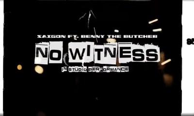 Saigon No Witness music video