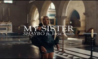 Shaybo My Sister music video