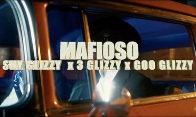 Shy Glizzy Mafioso music video