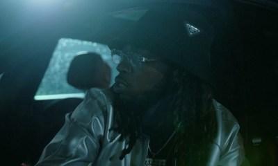 Skooly Bones music video