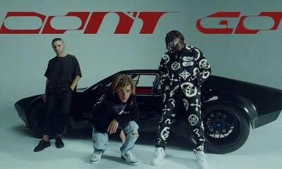 Skrillex Don't Go music video