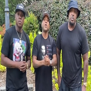 The LOX receive the keys to the city of Yonkers