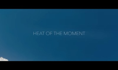 Tink Heat of the Moment music video