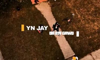 YN Jay Oh My Gawd music video