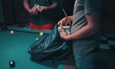 Z-Ro He'll Be There music video
