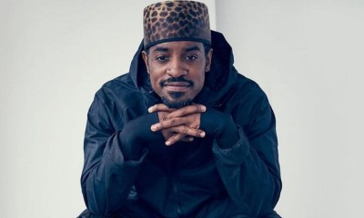 Andre 3000 releases statement distancing himself from Kanye - Drake beef