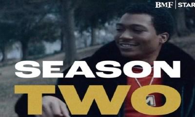BMF series renewed for season two on Starz