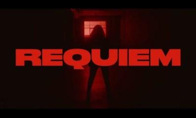 Belly Requiem music video
