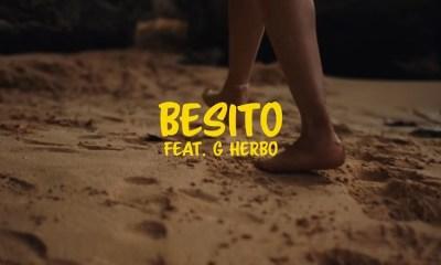 Bia Besito music video