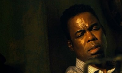 Chris Rock reveals he has COVID and urges people to get vaccinated