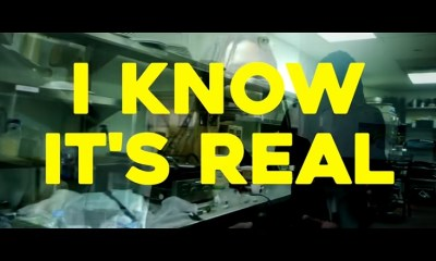 Domani I Know It's Real music video