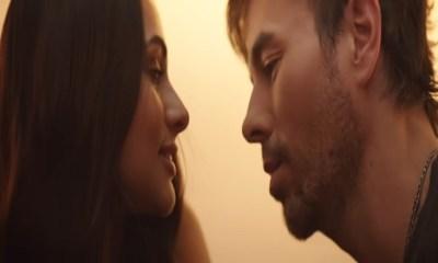 Enrique Iglesias Pendejo music video