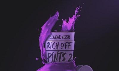 Icewear Vezzo Rich Off Pints 2