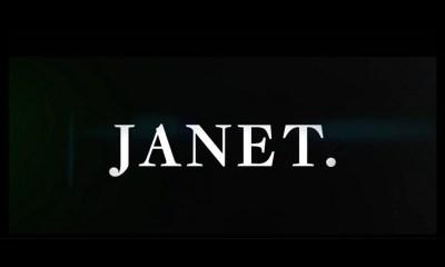 JANET. Lifetime documentary trailer