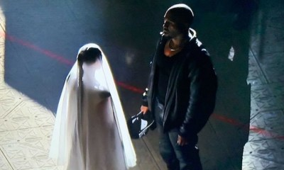 Kanye West is being accused of cheating on Kim Kardashian with an a-list singer while she was pregnant, in 2016