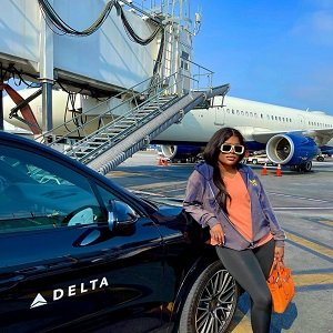 Karen Civil responds to Meek Mill saying she had blogs post negative material about him, telling him he knows she never did that to him, and that she's always supported him