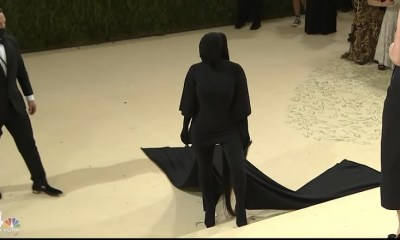 Kim Kardashian seemingly says her relationship with Kanye West isn't meant to be, after attending Met Gala with him, last night