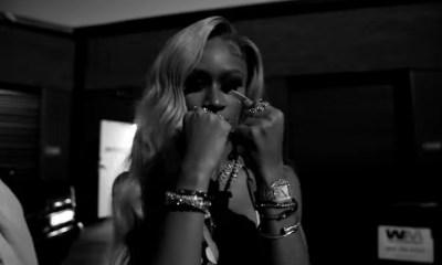 Lakeyah Reason music video