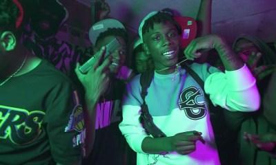 Li Heat Diamond in the Rough music video