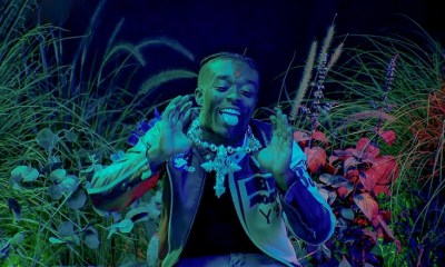 Lil Uzi Vert Luv Luv Luv music video