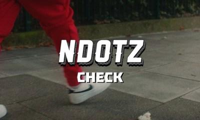 Ndotz Check music video
