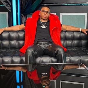 Nelly will receive I Am Hip Hop award at 2021 BET Hip Hop Awards
