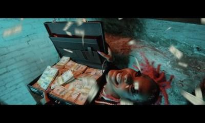 Rico Nasty Buss music video
