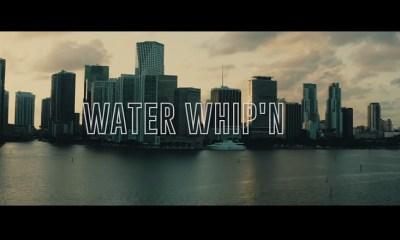 Smoke Bulga Water Whip'n music video