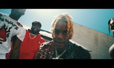 Soulja Boy If You Make Me (Been Brazy) music video