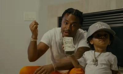 Tay B Rich All My Life music video