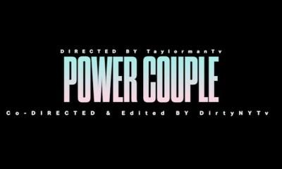 Taylorman Power Couple music video
