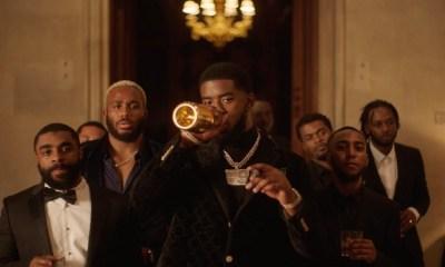 Tion Wayne Who's True music video