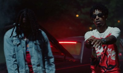 Young Nudy Child's Play music video
