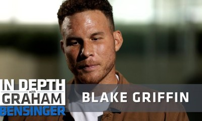 Blake Griffin talks Clippers departure with Graham Besinger
