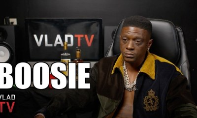 Boosie thinks Russell Westbrook secretly wants to be a woman