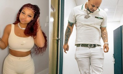 FTN Bae says OTF Doodie Lo molested her five year old son