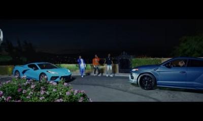 FaZe Kaysan Made A Way music video