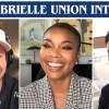 Gabrielle Union talks critics, dealing with fame, and being married to Dwyane Wade with JJ Redick