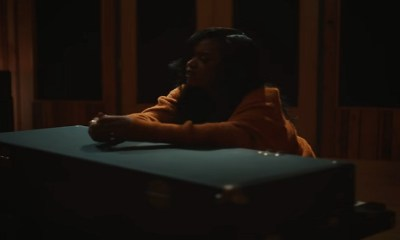 H.E.R. For Anyone music video