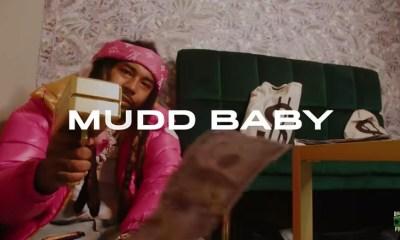Icewear Vezzo Mudd Baby music video