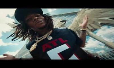 J.I.D. Ambassel music video