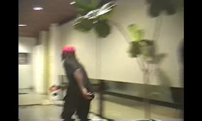 Jordan Ward Steph music video