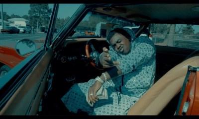Kidd Kidd Gang music video
