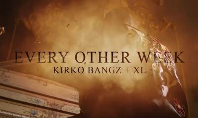 Kirko Bangz Every Other Week music video