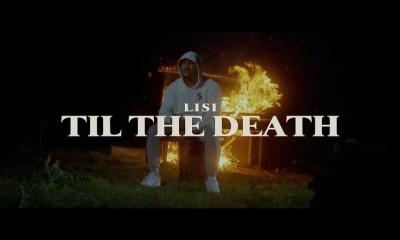 Lisi Til The Death music video