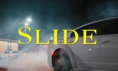 Madmarcc Slide music video