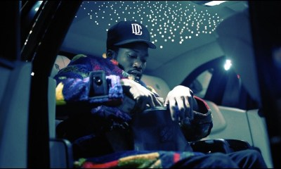 Meek Mill Expensive Pain music video