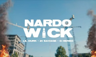 Nardo Wick Who Want Smoke music video